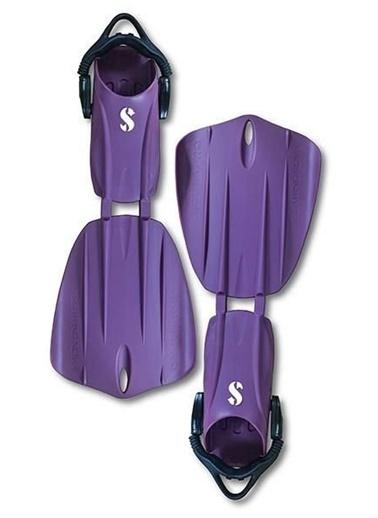 Scubapro Yüzme ve Dalış Renkli